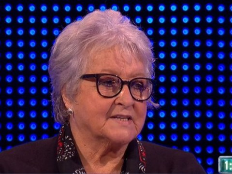 The Chase fans think a team should have lost their £17,000 because of a grandmother's Glaswegian accent