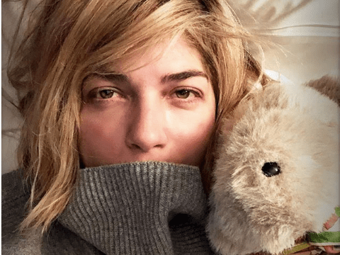 Bedbound Selma Blair shares painful truth of living with multiple sclerosis as she 'chokes at what she's lost'