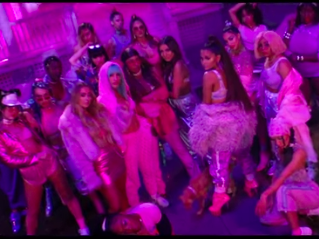 Ariana Grande drops 7 Rings single and music video and it's got serious Independent Woman vibes