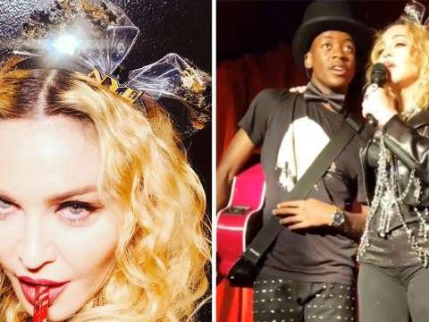 Madonna doesn't want your 'approval' for what she does to her body – even if that includes 'butt implants'