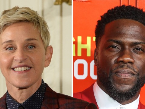 Ellen DeGeneres comes under fire for calling Kevin Hart critics 'haters' and trying to get his Oscars job back
