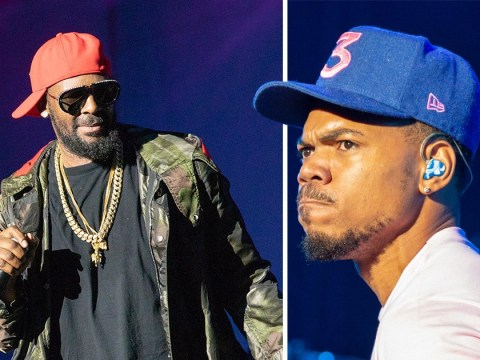 Chance The Rapper apologises for R Kelly comments after suggesting he 'didn't value the accusers' stories'