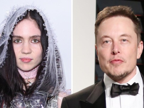Elon Musk urged to release sex tape with ex-girlfriend Grimes – and he thinks it's a 'reasonable' idea