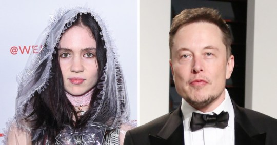 Elon Musk urged to release sex tape with ex-girlfriend