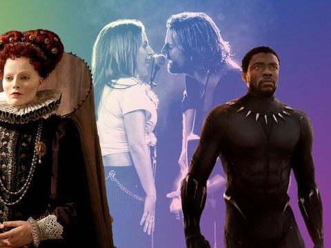 Margot Robbie and Black Panther among 2019 Bafta nomination snubs and surprises