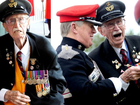 D-Day war hero who helped liberate French town dies aged 98
