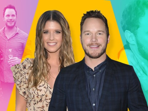 As Chris Pratt and Katherine Schwarzenegger announce engagement after 7 months of dating, a look at their relationship so far