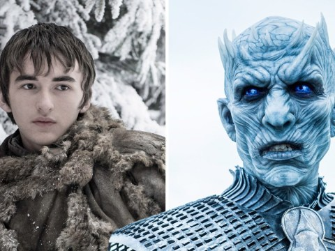 Game Of Thrones' Isaac Hempstead Wright still keeps us hanging over those Night King rumours