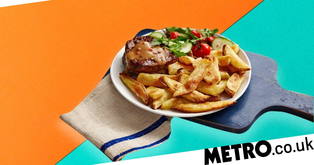 Iceland Launches Slimming World Syn Free Oven Chips