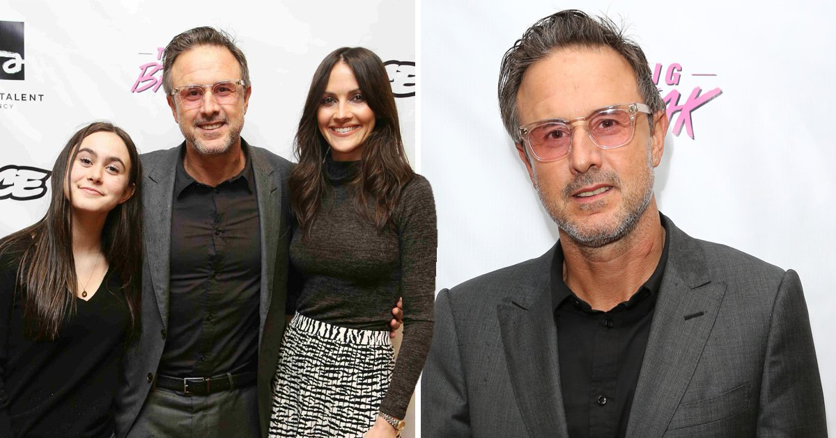 David Arquette brings 14-year-old daughter Coco to film screening and we truly don't understand time