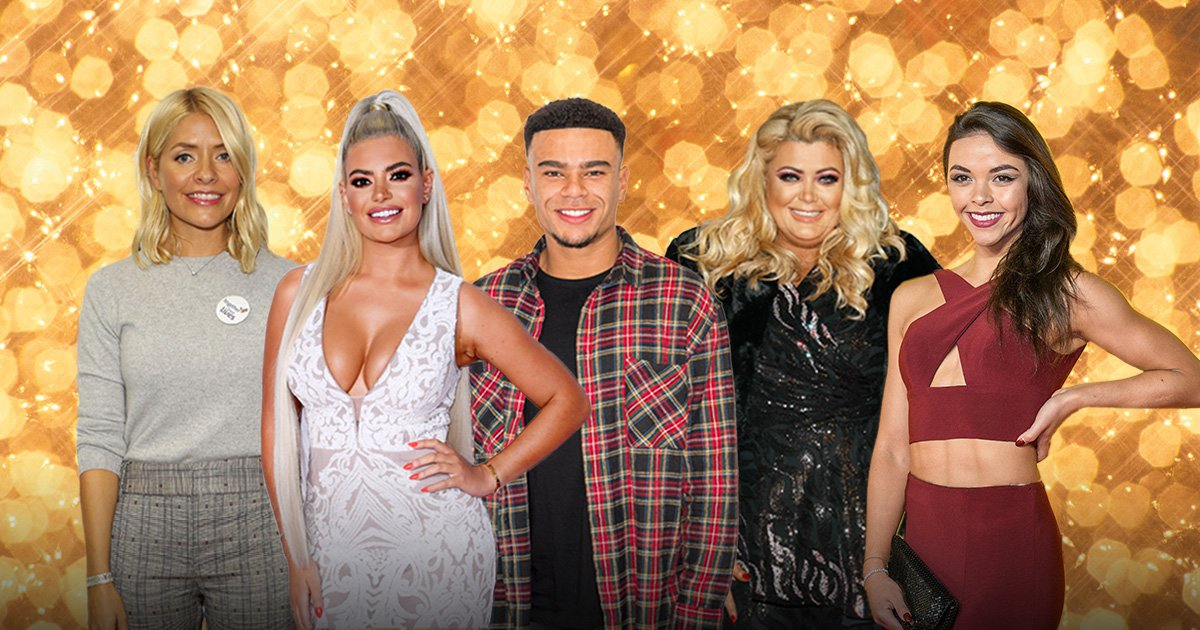 All The Dancing On Ice drama from Megan Barton Hanson versus Vanessa Bauer to Holly Willoughby and Gemma Collins