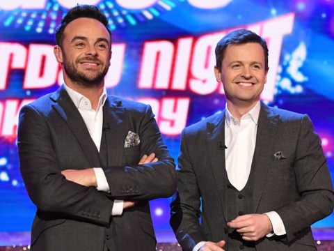 Ant McPartlin threatened Dermot O'Leary to a 'schoolyard fight' over 'foolish' NTA comments