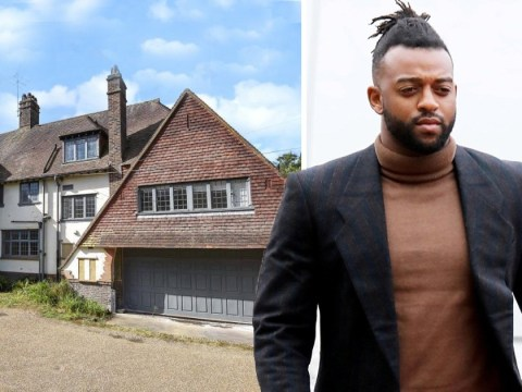 JLS' Oritse Williams puts house on the market for £1.25million loss after rape charges