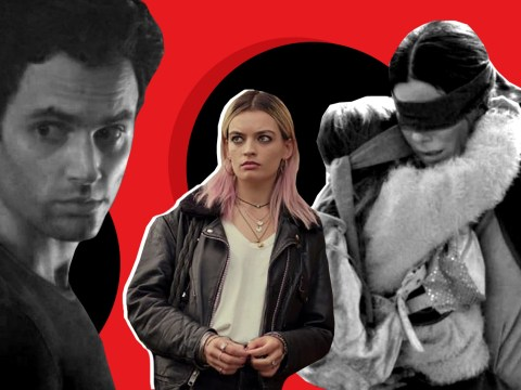 Netflix reveal a mind-blowing number of viewers have already watched You, Sex Education and Bird Box