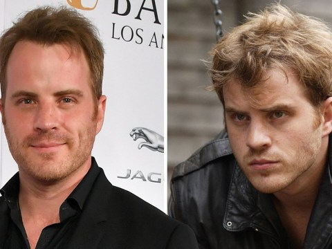 What has Rob Kazinsky done since EastEnders – from True Blood to Captain Marvel?