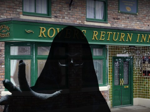Coronation Street: Who dies in the horrific factory collapse?