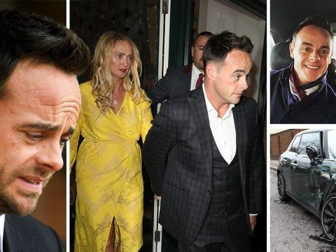 Ant McPartlin praises new lover for saving his life, as he admits he no longer speaks to Lisa Armstrong