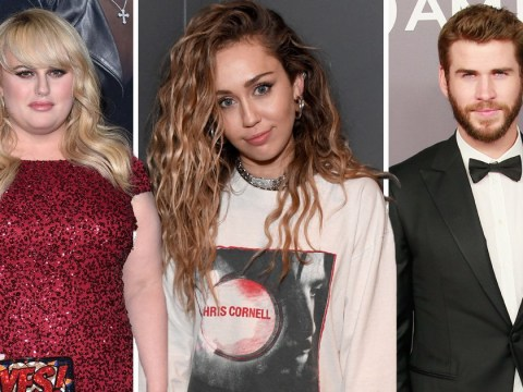 Miley Cyrus wants a throuple with Liam Hemsworth and Rebel Wilson for Valentine's Day date