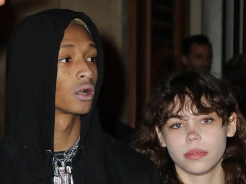 Will Smith and wife Jada stage intervention after son Jaden's poor vegan diet 'turns skin grey'