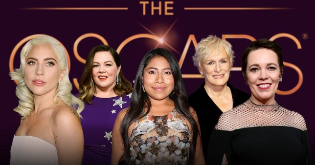 Oscars 2019: Who will win the toughest Best Actress race