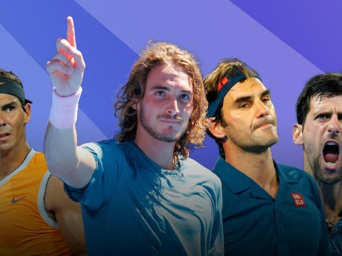 The Tspecial One: How Tsitsipas has postioned himself to succeed Federer, Nadal and Djokovic