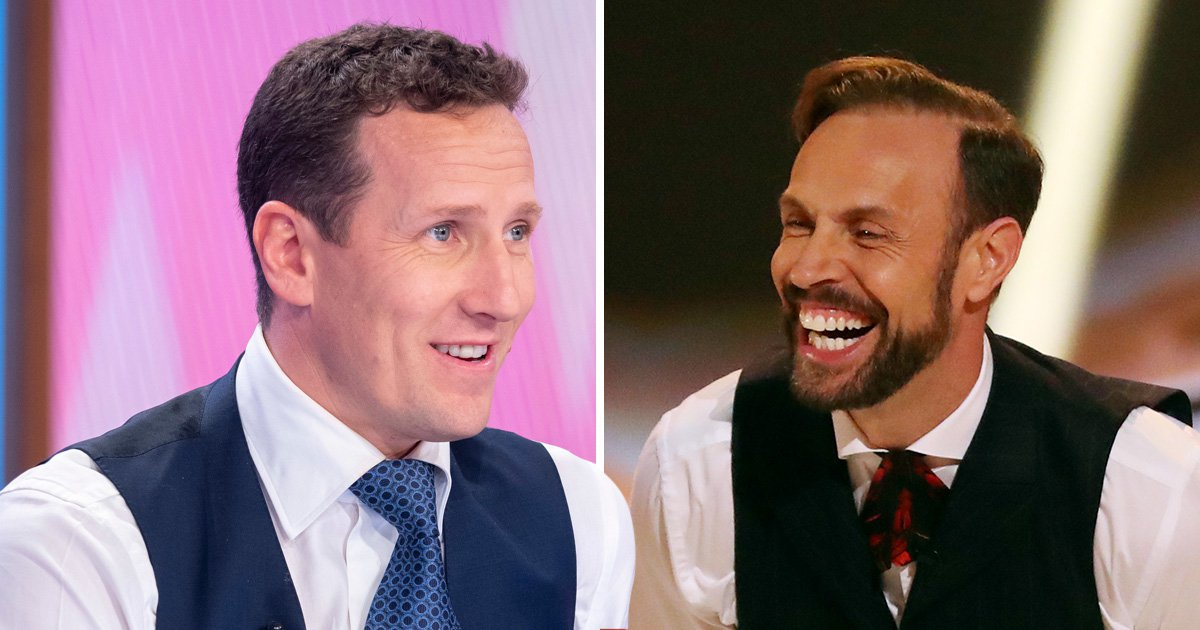 Strictly Come Dancing's Brendan Cole slams Dancing On Ice's Jason Gardiner: 'He's vicious'