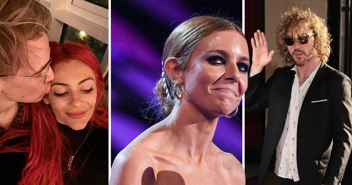 Stacey Dooley insists the Strictly Come Dancing drama is over for the class of '18 after keeping scandals a secret