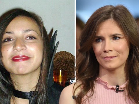Amanda Knox handed £15,000 compensation after her human rights were breached