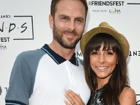 Roxanne Pallett 'dumped by fiance Lee Walton' six months after Celebrity Big Brother scandal