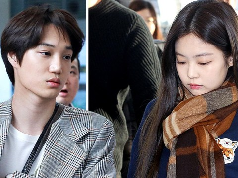 EXO's Kai and BLACKPINK's Jennie split less than a month after going public with their relationship