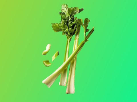 What's the truth about the benefits of celery juice?