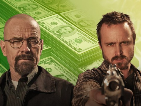 Breaking Bad movie cast 'revealed with Bryan Cranston and Aaron set to return'