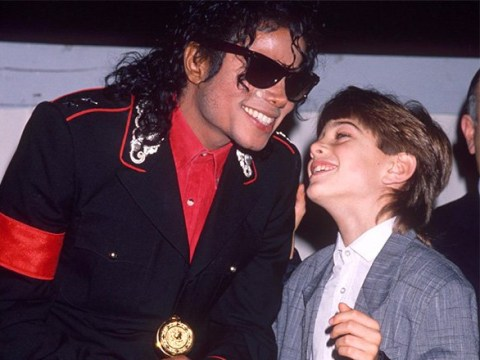 What is the Pepsi ad Michael Jackson starred in with Leaving Neverland contributor James Safechuck?