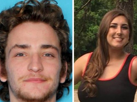 Gunman, 21, on the run after shooting his own parents and a family of three