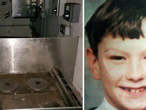 Inside the creepy detention centre where Jon Venables was kept for eight years