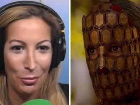 Game of Thrones' Laura Pradelska reveals sickening anti-Semitic abuse she suffers online