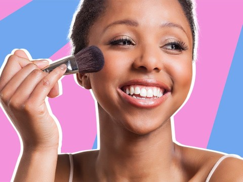 Makeup is not a feminist issue