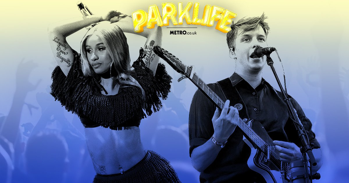 Cardi B announced as Parklife Festival headliner alongside George Ezra, The Streets, Migos and Khalid