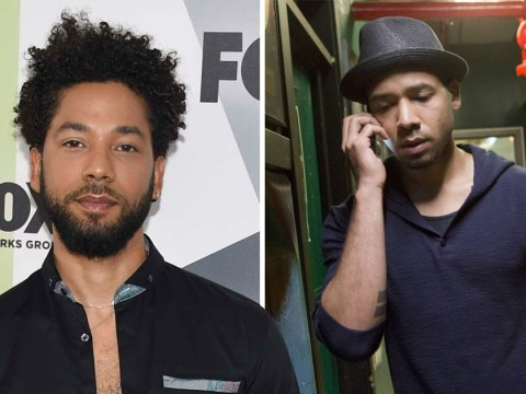 Jussie Smollett removed from final Empire episodes following arrest over false police report