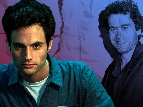 Was Joe from You based on Ted Bundy? Fans spot a connection