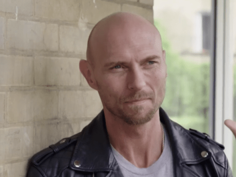 Bros' Luke Goss denies he's 'sick of being ridiculed' with documentary reaction, is actually 'over the moon'