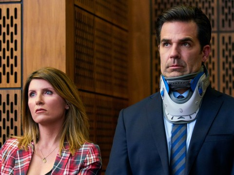 Catastrophe's Sharon Horgan teases final series 4 and it sounds grim: 'You destroy each other'