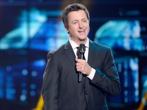 American Idol host Brian Dunkleman defends working as Uber driver to support son