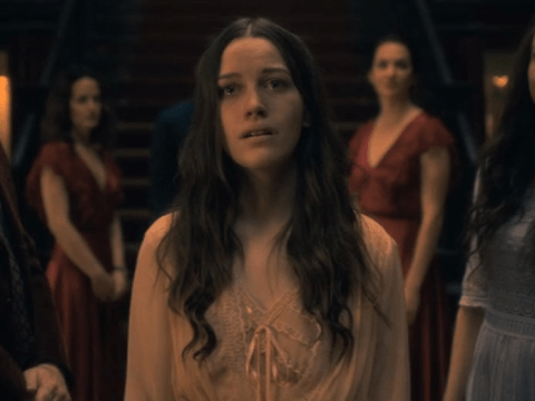 The Haunting of Hill House writer addresses season 2's connection to the first series – and says the next episodes will be the 'scariest' yet