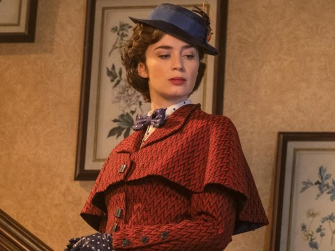 'Emily Blunt robbed of Best Actress at Baftas,' says Mary Poppins director