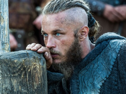 Vikings creator brands latest death 'more emotional and impactful' than Travis Fimmel's Ragnar