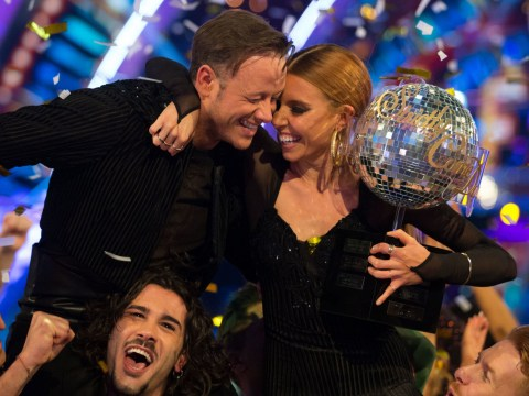 Strictly tell-tale signs of Stacey Dooley and Kevin Clifton's real relationship as pair accused of striking up romance backstage