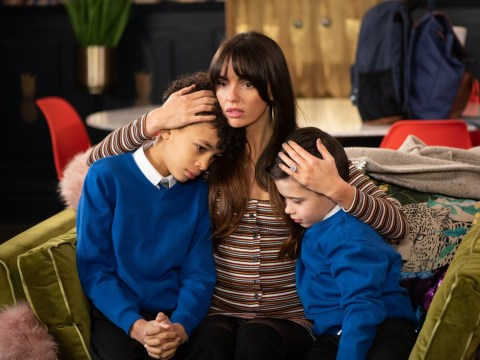 Hollyoaks spoilers: Mercedes McQueen left heartbroken as Sylver takes the kids over drug use