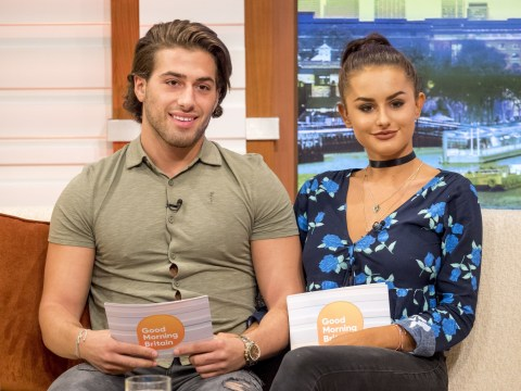 Where are Love Island 2017 winners Amber Davies and Kem Cetinay now?