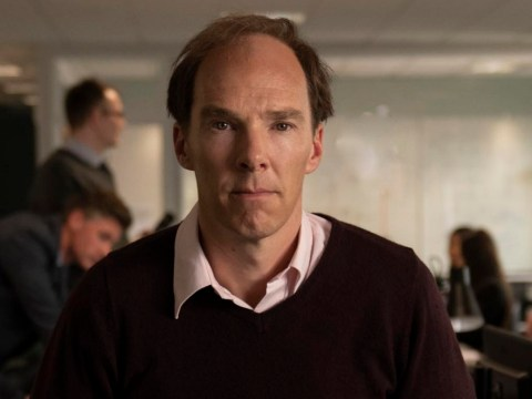 Brexit: The Uncivil War viewers left distracted by Benedict Cumberbatch's 'dodgy' accent